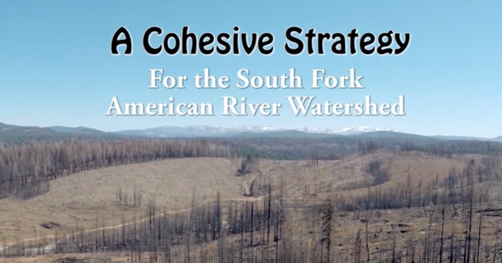 Watch a 5 minute video on the SOFAR Cohesive Strategy